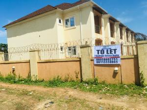 2 bedroom Terraced Duplex House for rent - Lokogoma Abuja