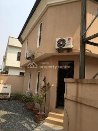 2 bedroom Terraced Duplex House for rent Dcs Street, Lekki 1 Right Side, Lekki Phase 1 Lekki Lagos