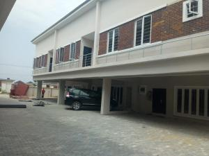 2 bedroom House for sale mini estate along Orchid Hotel Road chevron Lekki Lagos
