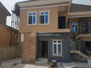 2 bedroom Terraced Duplex House for rent  Arepo Near Berger, Ogudu Road Ojota Lagos