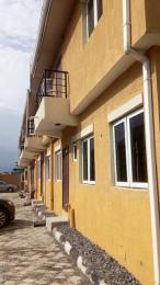 2 bedroom Terraced Duplex House for rent Badore Ajah Lagos