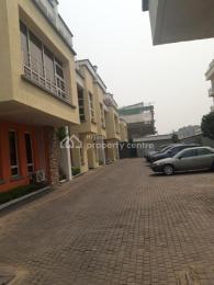 2 bedroom House for rent Off Palace Road  ONIRU Victoria Island Lagos