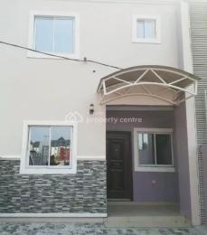 2 bedroom Terraced Duplex House for rent  Harmony Estate/ Naf Base Eliozu Port Harcourt Rivers