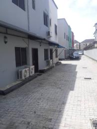 2 bedroom Terraced Duplex House for rent Southern view estate off Orchird Hotel Road chevron Lekki Lagos