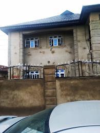 2 bedroom Self Contain Flat / Apartment for rent Unilag extension Ojodu Lagos
