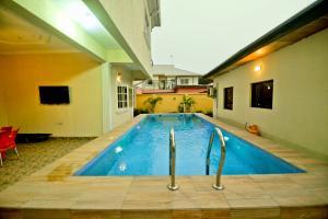 2 bedroom Mini flat Flat / Apartment for shortlet vgc VGC Lekki Lagos