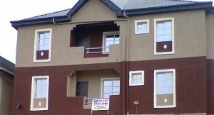 2 bedroom Flat / Apartment for rent Gbagada phase 1 Ext Ifako-gbagada Gbagada Lagos
