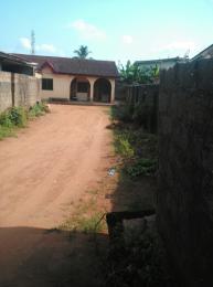 2 bedroom House for sale Bucknor, Ailegun road Bucknor Isolo Lagos