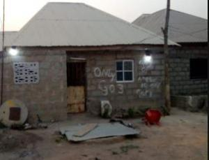 2 bedroom Detached Bungalow House for sale Kagini Kubwa Abuja