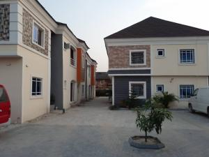2 bedroom Flat / Apartment for rent Seaside estate badore ajah lekki Badore Ajah Lagos
