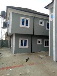 2 bedroom Flat / Apartment for rent - Berger Ojodu Lagos