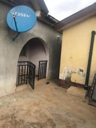 2 bedroom Detached Bungalow House for sale Agbelekale Abule egba  Abule Egba Abule Egba Lagos