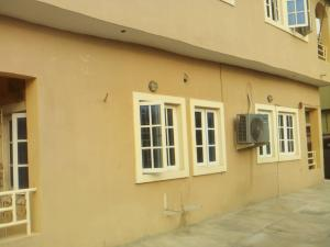 2 bedroom Flat / Apartment for rent MILLINEIUM ESTATE Millenuim/UPS Gbagada Lagos