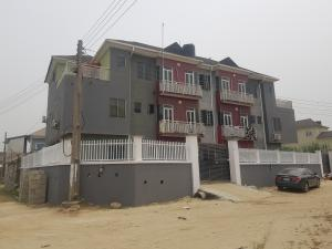 2 bedroom Penthouse Flat / Apartment for rent Lekki palm city estate, opposite ecobank ado road ajah Lagos Ado Ajah Lagos