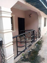 2 bedroom Flat / Apartment for rent Sharp corner  -- koola tarred road  Oluyole Estate Ibadan Oyo