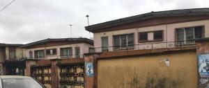2 bedroom Flat / Apartment for sale Kilo, Surulere Kilo-Marsha Surulere Lagos