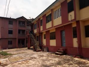 2 bedroom Flat / Apartment for rent Iwa mimo street ejigbo Orilowo Ejigbo Lagos
