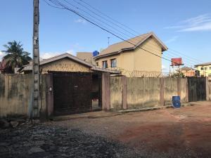 10 bedroom Blocks of Flats House for sale Yisa Bello close Akowonjo Alimosho Lagos