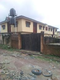 3 bedroom Blocks of Flats House for sale First power line area, Eleyele-Ido Road. Eleyele Ibadan Oyo