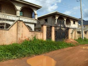 10 bedroom Blocks of Flats House for sale Ebo iyekogba off airport road Oredo Edo