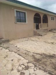 3 bedroom Blocks of Flats House for sale Camp, Eleyele-Ido road Eleyele Ibadan Oyo