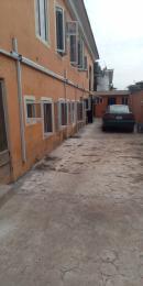 2 bedroom Flat / Apartment for rent Off ikorodu road  Onipanu Shomolu Lagos