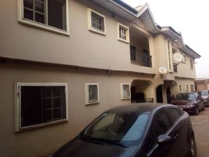 3 bedroom Blocks of Flats House for sale silver Estate Idimu Egbe/Idimu Lagos