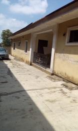 3 bedroom Semi Detached Bungalow House for sale 12 Imam saliu Akesan Alimosho Lagos