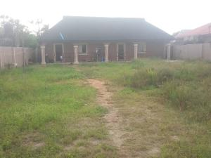 Blocks of Flats House for sale Okon Afon, Lasu Badangry Lagos. Oko Afo Badagry Lagos