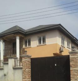 5 bedroom Blocks of Flats House for sale Isokan Estate Akobo Ibadan Oyo