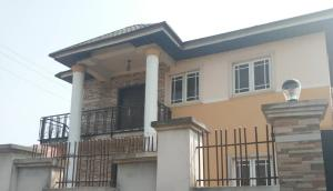 5 bedroom Blocks of Flats House for sale Isokan Estate Akobo Ibadan Oyo