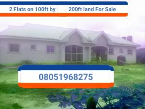 6 bedroom House for sale Ogumwenyi, Aruogba, Airport Road  Oredo Edo