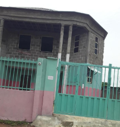 Office Space Commercial Property for rent Oba Ogunji road Ogba Lagos