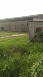 Warehouse Commercial Property for sale Afromedia Bus Stop Okokomaiko Ojo Lagos