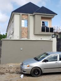 2 bedroom Flat / Apartment for rent 57, sliverland estate sangotedo  Sangotedo Lagos