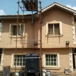 3 bedroom Blocks of Flats House for sale Lucas Street Iju Lagos