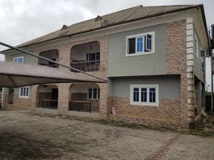 4 bedroom Semi Detached Duplex House for rent CALBAR Calabar Cross River