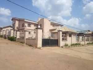 5 bedroom Event Centre Commercial Property for sale Faithjoe Civic Centre, beside Community High School Akobo Ibadan Oyo