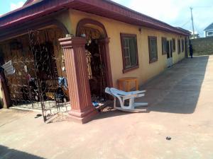 7 bedroom Detached Bungalow House for sale Phase 1 bus stop igando  Igando Ikotun/Igando Lagos