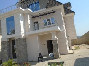 5 bedroom Detached Duplex House for sale -  Guzape Abuja