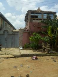 Detached Bungalow House for sale - Igando Ikotun/Igando Lagos