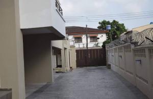 3 bedroom Flat / Apartment for rent Osborne 2 Abacha Estate Ikoyi Lagos