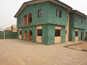 10 bedroom School Commercial Property for sale Akute  Agbado Ifo Ogun