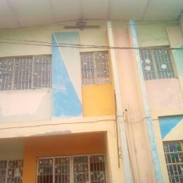 Detached Duplex House for sale Sadiku street,  ogundele Mafoluku Oshodi Lagos