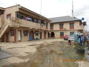 Blocks of Flats House for rent Lumac Street Satellite Town Amuwo Odofin Lagos