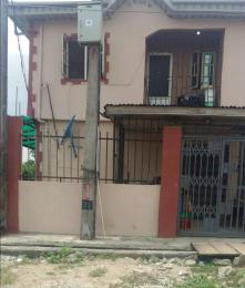Flat / Apartment for sale off Ezobi st, Alapere-ketu... Ketu Lagos