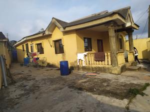 2 bedroom Semi Detached Bungalow House for sale Okesegun Command Ipaja Ipaja Lagos