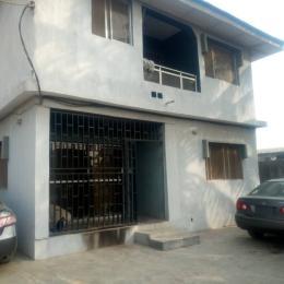 3 bedroom Flat / Apartment for sale Unity Estate  Egbeda Alimosho Lagos
