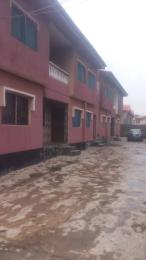 House for sale  Estate Ile epo off old ota  Ado Odo/Ota Ogun