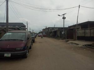 Residential Land Land for sale Salami street Mafoluku Oshodi Lagos